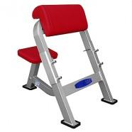 OLYMP Ławka do ćwiczeń mięśni bicepsów