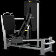 Mega Form Przyrząd do ćwiczeń Wypychanie nogami - suwnica (Leg Press)