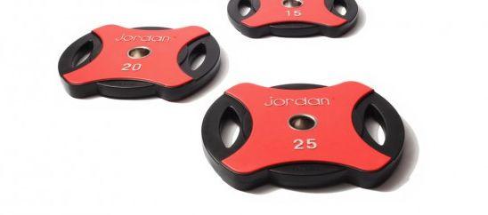 obciążenie Ignite Jordan Fitness
